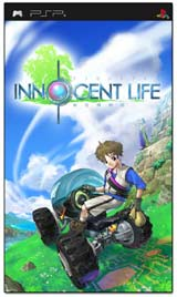 Innocent Life: New Harvest Moon