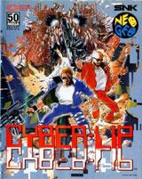 Cyber Lip Neo Geo AES