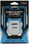 GameCube 4 MB Memory Card