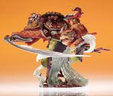 Final Fantasy Master Creatures Yojimbo