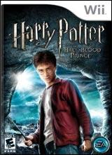 Harry Potter The Half Blood Prince