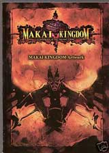 Makai Kingdom: Chronicles of the Sacred Tome Artwork