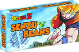Dragon Ball Z Senzu Beans
