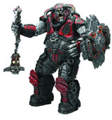 Gears of War Series 6 Boomer Mauler Action Figure