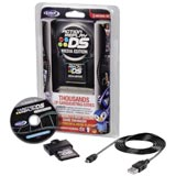 Nintendo DS Action Replay Media Edition