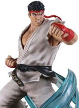 Street Fighter IV Ryu 18-inch Statue