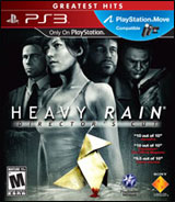 Heavy Rain Director's Cut