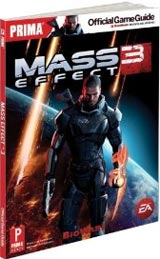 Mass Effect 3 Official Guide
