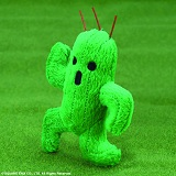Final Fantasy Mascot 4