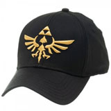 Zelda: Skyward Sword Flex Active Cap