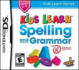 Kids Learn Spelling and Grammar A+ Edition