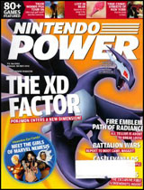 Nintendo Power Volume 197 Pokemon XD