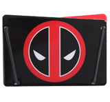 Marvel Deadpool Slim Aluminim Card Wallet