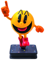 Pac-Man 17 Inch Statue