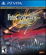 Fate/EXTELLA: The Umbral Star Noble Phantasm Edition