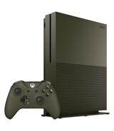 Microsoft Xbox One S 1TB Battlefield 1 Special Edition System Trade In