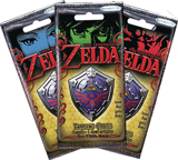 Legend of Zelda Trading Cards