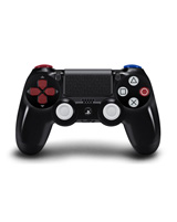 PlayStation 4 DualShock 4 Wireless Controller Darth Vader Edition