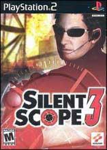 Silent Scope 3
