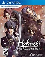 Hakuoki: Edo Blossom