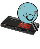 Sega Master System Repairs: Free Diagnostic Service