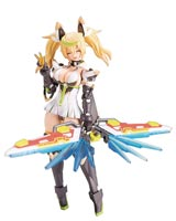Phantasy Star Online 2 Gene (Stella Tears) Plastic Model Kit