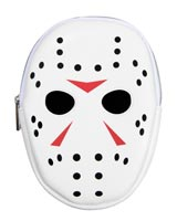 Friday the 13th Jason Voorhees Mask Coin Purse