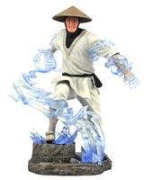 Mortal Kombat 11 Gallery Raiden PVC Statue