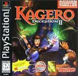 Deception II: Kagero