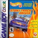 Hot Wheels: Stunt Track Driver
