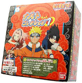 Naruto Trading Figure Set (Box of 12)