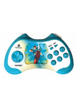 PlayStation 2 Street Fighter Controller - Chun-Li