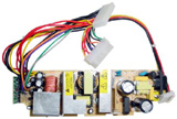 Xbox Replacement Parts Universal Power Supply (Ver 1.0 - 1.5)