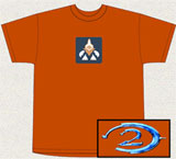 Halo 2 Grunt T-Shirt (XL)