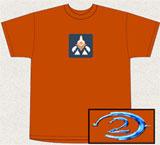 Halo 2 Grunt T-Shirt (XL)