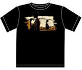 Samurai Champloo Shadow T-Shirt XL