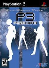 Persona 3: Shin Megami Tensei with Bonus