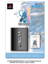 PS2 Final Fantasy XII Memory Card