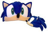 Sonic X: Cosplay Sonic Fleece Cap