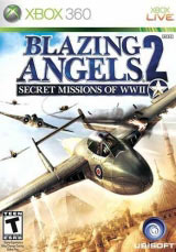 Blazing Angels 2: Secret Missions