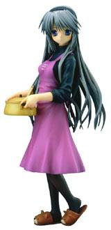 Clannad: Tomoyo Sakagami PVC Statue