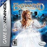 Enchanted: Once Upon Andalasia