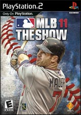 MLB 2011: The Show