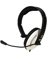 Xbox 360 Turtle Beach Ear Force XC1 Communicator Headset