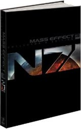 Mass Effect 3 Collector's Edition Guide