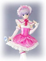 Creamy Mami the Magic Angel 1/7 Scale PVC Figure Lolita Version