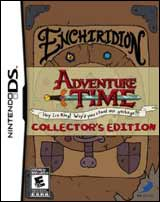 Adventure Time: Hey Ice King! Why'd you steal our garbage?! Collector's Edition
