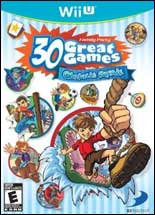 Family Party 30 Great Games: Obstacle Arcade