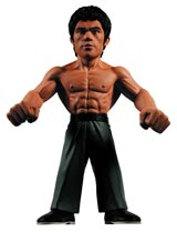 Bruce Lee: Fanatiks 6-Inch Wave 3 Action Figure