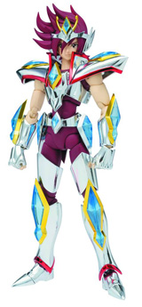 Saint Seiya: Saint Cloud Myth Pegasus Kouga Action Figure